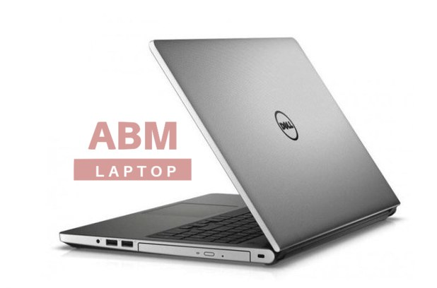 ABM LAPTOP DELL INS N5559 I7 - 6500U